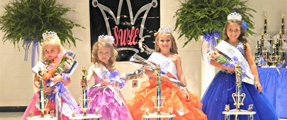 SWLE Pageant 2016