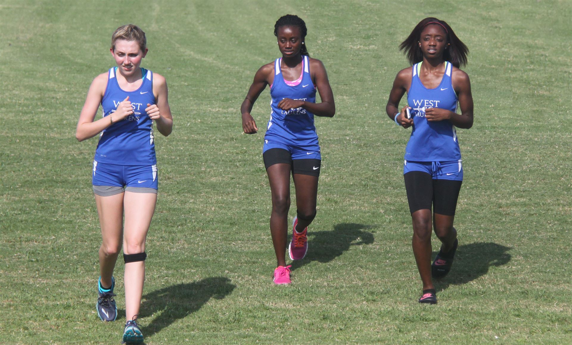 WLHS crosscountry